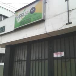 Parrilla 66  en Bogotá