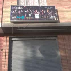 Peliculas en Bogotá