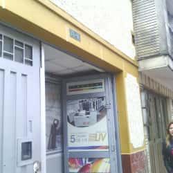 Franja Impresa Ltda en Bogotá
