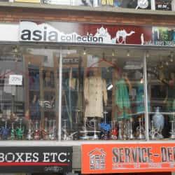 Asia Collection en Bogotá