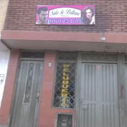 Sala de Belleza Innovación en Bogotá