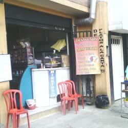 Restaurante Avenida Calle 66 en Bogotá