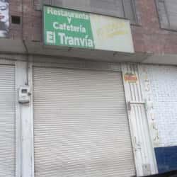Restaurante y Cafeteria El Tranvia en Bogotá