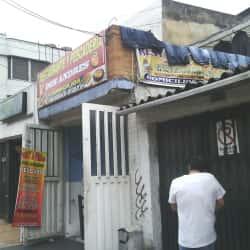 Restaurante y pescaderia don Andres en Bogotá