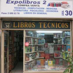 Expolibros en Santiago