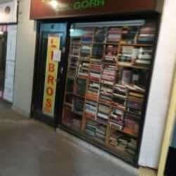 Librería AllGoor - Providencia en Santiago