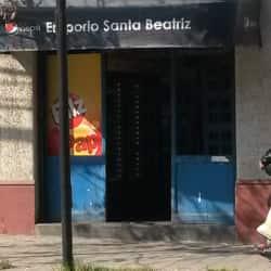 Emporio Santa Beatriz en Santiago