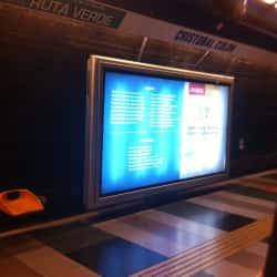 Cajero Automático Banco de Chile - Estación Metro Colón en Santiago