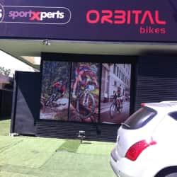 Orbital Bikes en Santiago
