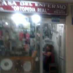 Ortopedia Real en Santiago