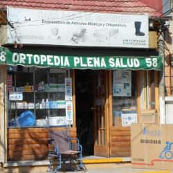 Ortopedia Plena Salud en Santiago