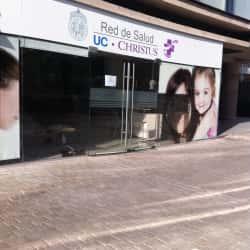 Red de Salud UC - Christus en Santiago