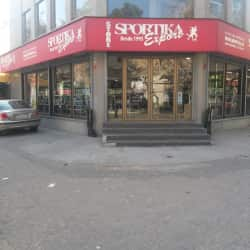 Sporika Store en Santiago