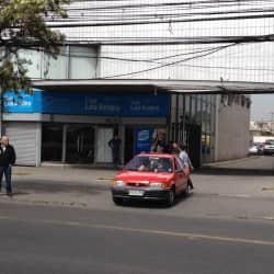Caja de Compensación Los Andes en Santiago