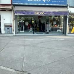 Cero 90 - Nueva Providencia en Santiago