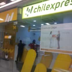 Chilexpress - Metro Tobalaba en Santiago
