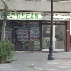 Speed clean en Santiago