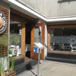 Star Click Café en Santiago