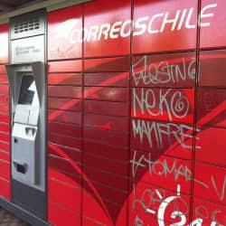 City Box Correos Chile en Santiago
