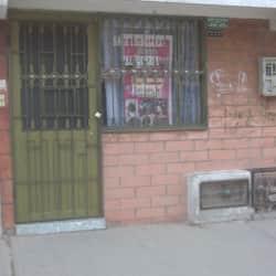 Sala de Belleza y Peluqueria Greños en Bogotá