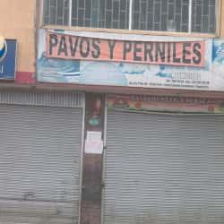 Salsamentaria Beraca en Bogotá