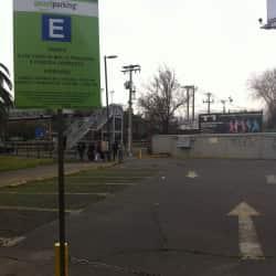 Smart Parking - Las Condes en Santiago