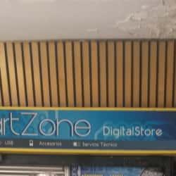 SmartZone en Santiago