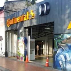 Comercial Continental en Santiago