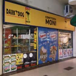 Confitería Moni en Santiago