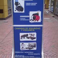 Sisteng en Bogotá