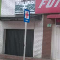 Studio Warlock en Bogotá