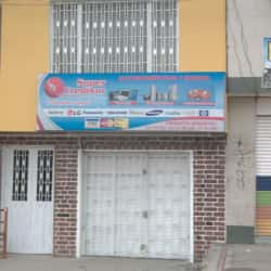 Super Creditos Electrodomesticos y Muebles en Bogotá