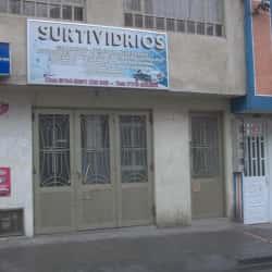 Surtividrios en Bogotá