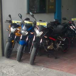 Tapiceria de Motos Johan en Bogotá