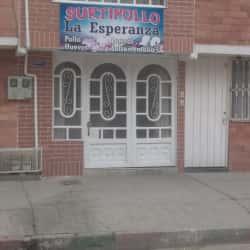 Sutipollo La Esperanza en Bogotá