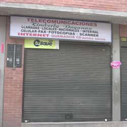 Telecomunicaciones Kimberly Dayanna en Bogotá