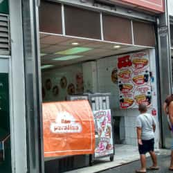 Panadería y Pastelería Paradiso - Alameda en Santiago