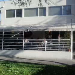 Pastelería Strindberg en Santiago