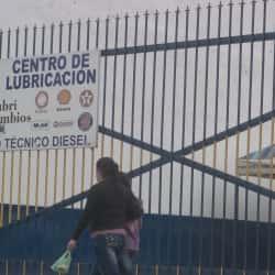 Centro De Lubricacion Lubricambios  en Bogotá
