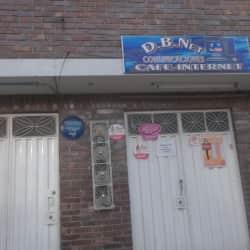 D.B.Net en Bogotá