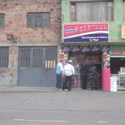 Distribuidora De Dulces Lo Mejor en Bogotá