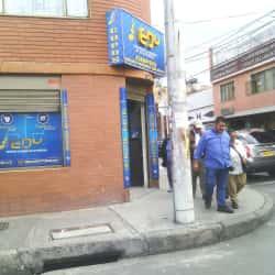 Edy Creamos la Imagen de Su Empresa en Bogotá