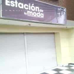 Estacion de la Moda en Bogotá