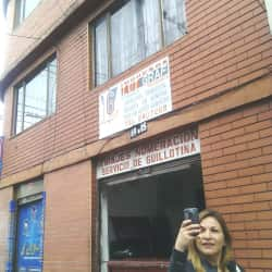 Impresos Lui Graf en Bogotá