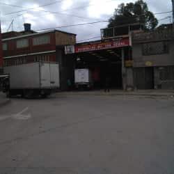 Servimuelles Sur Soacha en Bogotá