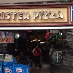 Mister Pizza en Santiago