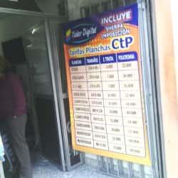 Taller Digital JC S.A.S en Bogotá
