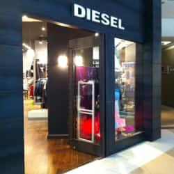 Diesel en Santiago