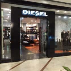 Diesel - Kennedy en Santiago