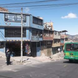 Tienda de Barrio Calle 93 con 10 en Bogotá